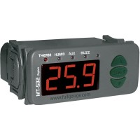 Control Temp.e Umidade Full Gauge Mt-532 Super Biv