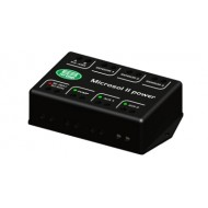 controlador microsol II  Power com a interface wall-link