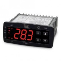 Controlador De Temperatura, Umidade E Temporizador Coel Y39u