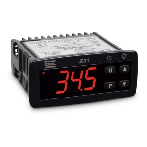 Controlador De Temperatura Coel Z31