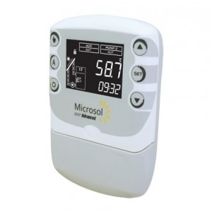 Controlador De Temperatura Cdt Microsol Bmp Advanced