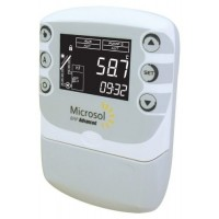 Controlador De Temperatura Microsol Swp Advanced F