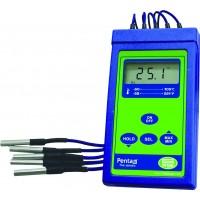 Termômetro Portatil Penta III Full Gauge