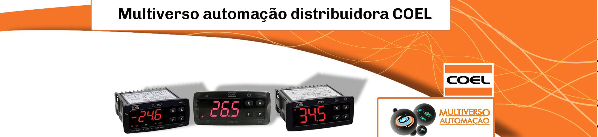 Distribuidora COEL