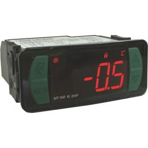Controlador De Temperatura Mt512e 2hp Bivolt Fullgauge