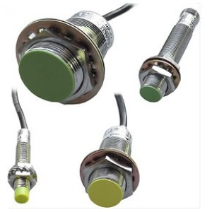 Sensor Indutivo I12-4-DPC-K12